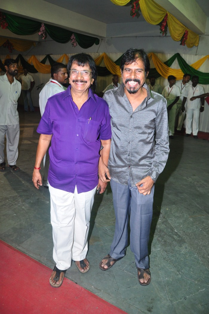 Picture 24783 | Panchu Arunachalam 70th Birthday ...