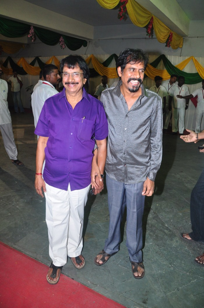 Picture 24784 | Panchu Arunachalam 70th Birthday ...