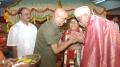 Cho, AC Shanmugam @ Panchu Arunachalam 70th Birthday Celebration Photos