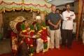 SA Chandrasekhar @ Panchu Arunachalam 70th Birthday Celebration Photos