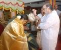 Vaali @ Panchu Arunachalam 70th Birthday Celebration Photos