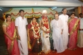Subbu, Vaali @ Panchu Arunachalam 70th Birthday Celebration Photos