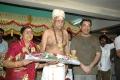 Kamal Haasan @ Panchu Arunachalam 70th Birthday Celebration Photos