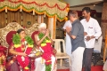 SA Chandrasekhar @ Panchu Arunachalam 70th Birthday Celebration Photos
