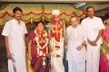 Vaali @ Panchu Arunachalam 70th Birthday Celebration Photos