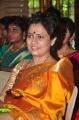 Lakshmi Ramakrishnan @ Panchu Arunachalam 70th Birthday Celebration Photos