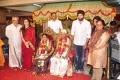 Jayam Ravi @ Panchu Arunachalam 70th Birthday Celebration Photos