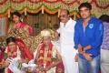 A L Alagappan @ Panchu Arunachalam 70th Birthday Celebration Photos