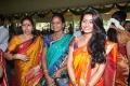 Sneha @ Panchu Arunachalam 70th Birthday Celebration Photos
