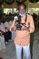 Gangai Amaran @ Panchu Arunachalam 70th Birthday Celebration Photos