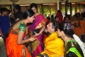 Aparna Pillai @ Panchu Arunachalam 70th Birthday Celebration Photos