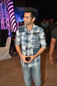 Actor Ram @ Pandaga Chesko Movie Audio Launch Stills