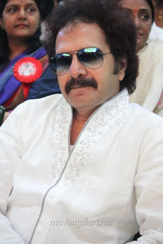 Pandavar Ani Press Meet Stills