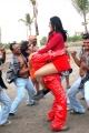 Yati Raja, Abhinayasri in Pandavulu Movie Hot Stills