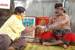 Pandavulu Movie Hot Stills