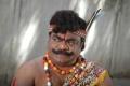 Babu Mohan in Pandavulu Movie Stills