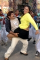 Yati Raja, Abhinayasri in Pandavulu Movie Photos