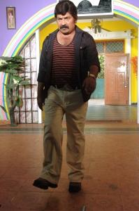 Actor Yati Raja in Pandavulu Movie Photos