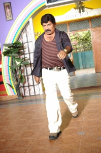 Actor Yati Raja in Pandavulu Telugu Movie Photos