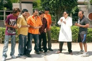 Pandavulu Telugu Movie Photos