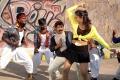 Yati Raja, Abhinayasri in Pandavulu Telugu Movie Photos