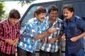 Yati Raja, Venu Madhav in Pandavulu Movie Photos
