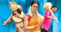 Venu Madhav,Yati Raja,Abhinayasri in Pandavulu Telugu Movie Stills
