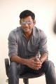 Pandem Kodi 2 Actor Vishal Interview Pics
