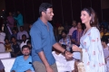 Vishal, Manchu Lakshmi @ Pandem Kodi 2 Audio Launch Photos