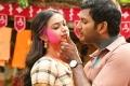 Keerthi Suresh, Vishal in Pandem Kodi 2 Movie Stills HD