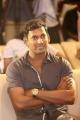 Actor Vishal @ Pandem Kodi 2 Movie Trailer Launch Stills