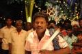 Karunas in Pandi Oli Perukki Nilayam Movie Stills