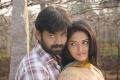 Sabarish, Sunaina in Pandi Oli Perukki Nilayam Movie Stills