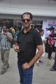 Vaiyapuri at Pandi Oliperukki Nilayam Movie Audio Launch Stills