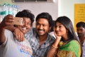 Black Pandi, Kreshna, Anandhi in Pandigai Movie New Images