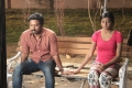 Kreshna, Anandhi in Pandigai Movie New Images