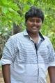 Actor Black Pandi @ Pandigai Movie Press Meet Stills