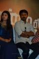 Anandhi, Kreshna @ Pandigai Movie Press Meet Stills