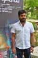 Actor Nithin Sathya @ Pandigai Movie Press Meet Stills