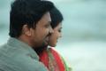 Kreshna, Anandhi in Pandigai Movie Stills