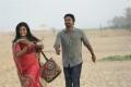 Anandhi, Kreshna in Pandigai Movie Stills