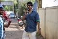 Director Feroz @ Pandigai Movie Working Stills