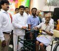 Dr.K.Gnanasambandam Independence Day Celebration @ Makkal Narpani Kalvi Arakattalai