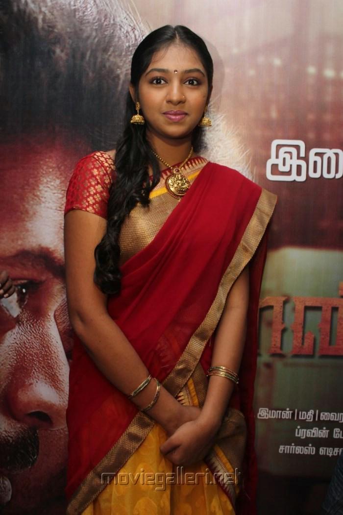 menon photos at pandiya nadu tamil movie press meet gallery 6 pic