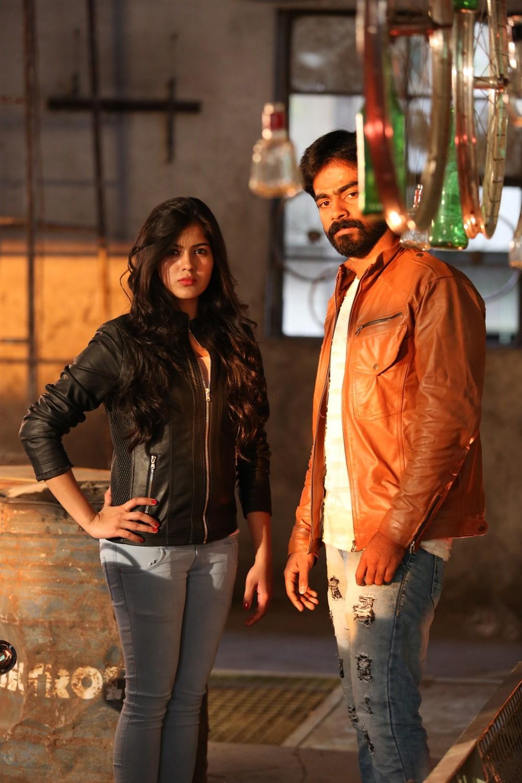 Nishanth in Pandrikku Nandri Solli Movie Stills