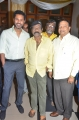 Prabhu Deva, Goundamani, Ishari Ganesh @ Pandu Son Pintu Wedding Reception Stills