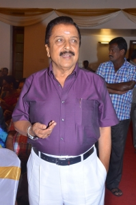 Actor Sivakumar @ Pandu Son Pintu Wedding Reception Stills