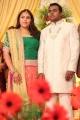 Deva at Actor Pandu Son Wedding Reception Photos