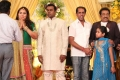 Vaiyapuri at Actor Pandu Son Wedding Reception Photos