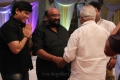 Santhana Bharathi at Pandu Son Wedding Reception Photos